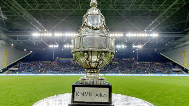 KNVB Cup | KNVB