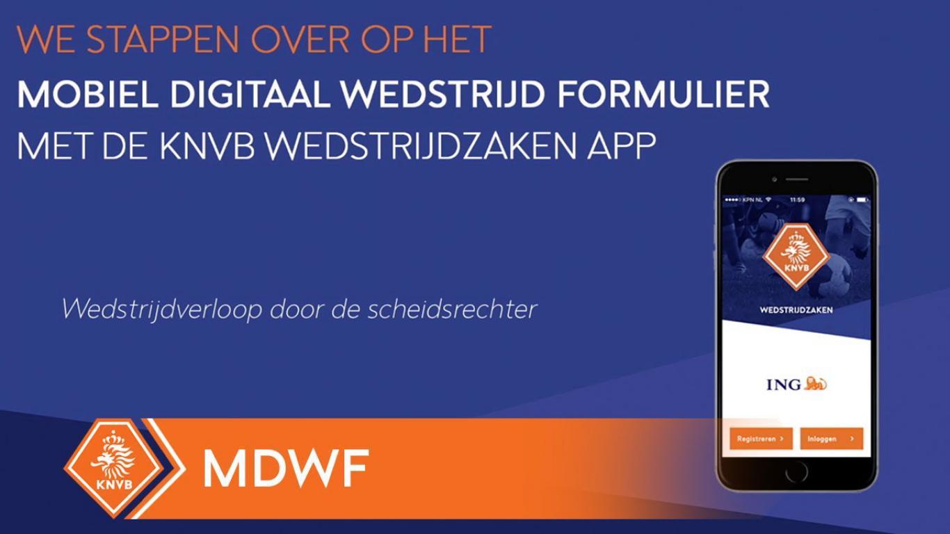 Afbeeldingsresultaat voor mDWF