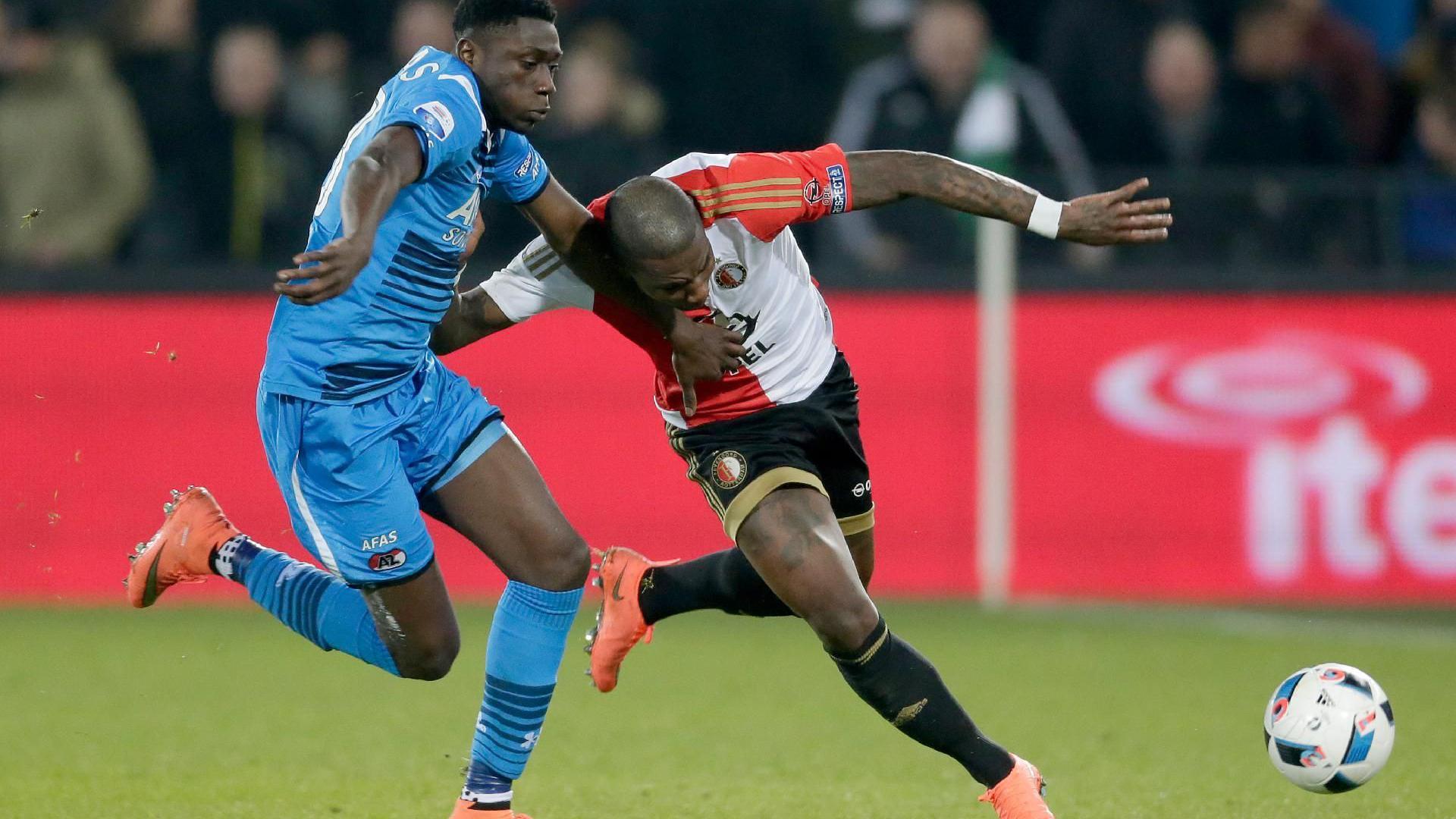 Uitslagen AZ jeugdopleiding - Voetbal in Zaanstad